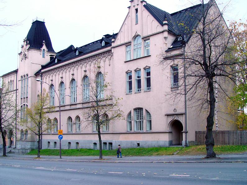 Wivi Lönn 1872-1966 (2/6)