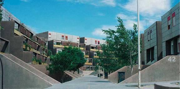 Flora Manteola estudio MSGSSS Barrio Aluar Chubut
