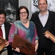 Andrés Mignucci y Beatriz del Cueto, premio Henry Klumb, 2012