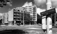 Francine Houben, Mecanoo, Kruisplein 1984