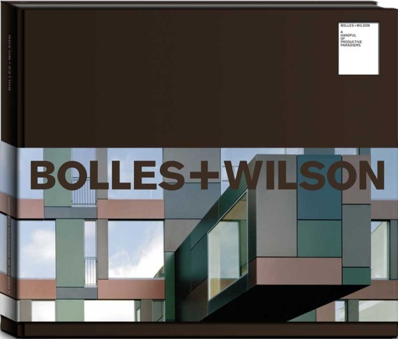 Julia Bolles y Peter Wilson, A handful of productive paradigms