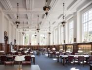 Annabelle Selldorf, Brown University John Hay Library