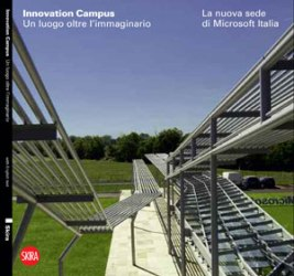 Eva Prats. Innovation Campus